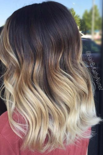 Beautiful Ombre Hair Ideas picture 2