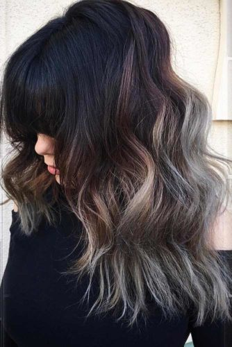 Creative Ombre Hairstyles picture 2