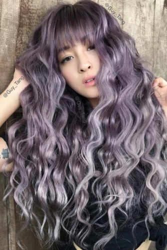Creative Ombre Hairstyles picture 4
