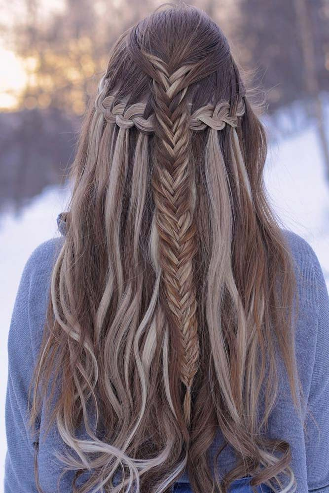 Creative Ombre Hairstyles picture 6