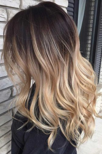 Amazing Blonde Ombre Hair and Ombre Braiding Hair picture 6