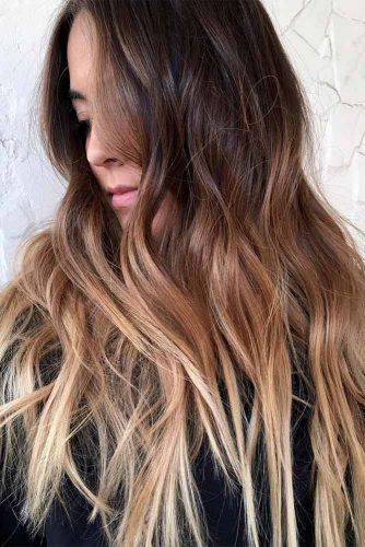 Creative Ombre Hairstyles picture 3