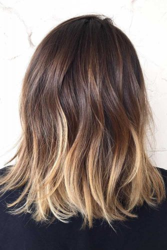 Cute Blonde Ombre and Ash Ombre Ideas picture 6