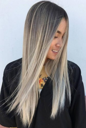 Blonde Ombre & Ash Ombre picture 4