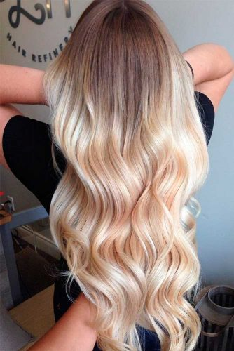 Beautiful Ombre Hair Ideas picture 6