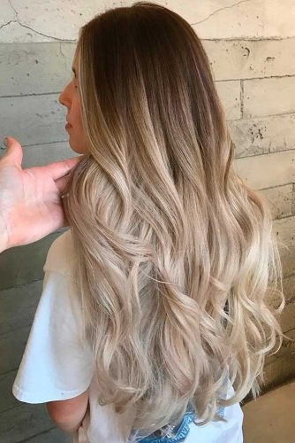 Blonde Ombre Hair, Dark Ombre and Ombre Braided Hair picture 4