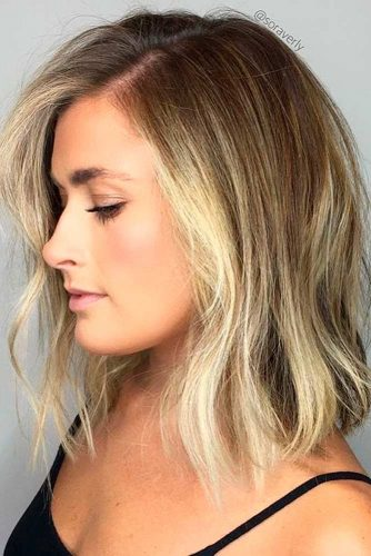 Blonde Ombre Hair, Dark Ombre and Ombre Braided Hair picture 2