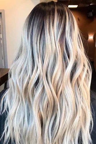 Creative Ombre Hairstyles picture 1