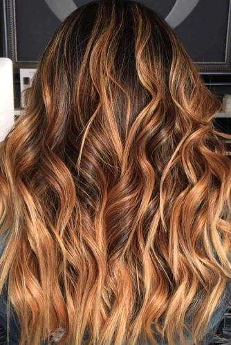Lovely Ombre Hairstyles picture 4