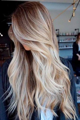 Beautiful Ombre Hair Ideas picture 4