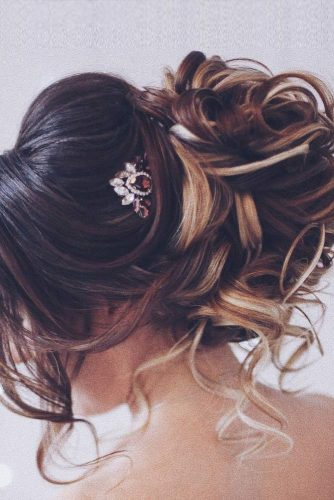 Beautiful Graduation Updo Hairstyles picture 6