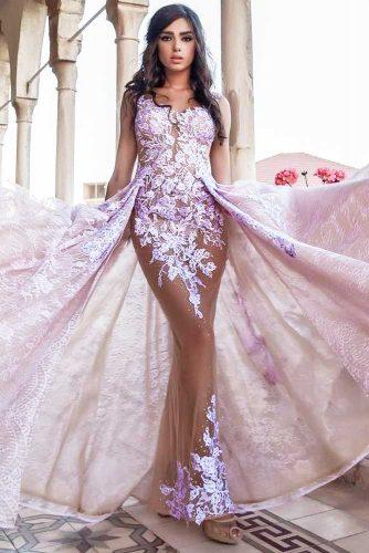 Amazing Mermaid Prom Dresses picture 4