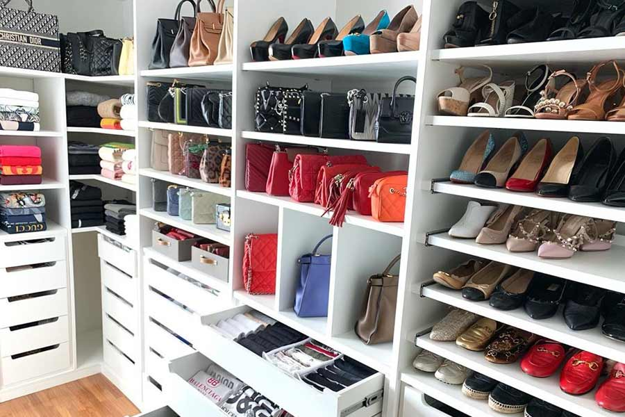 Closet Organization Ideas for Every Space in Your House