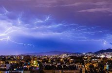 Ten Things to Consider When Preparing for Natural Disasters