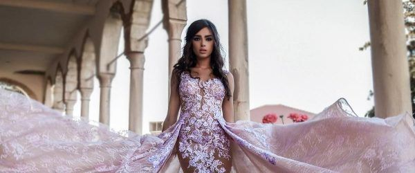 36 Prom Dresses And Other Trendy Hits From The Latest Collections 2019