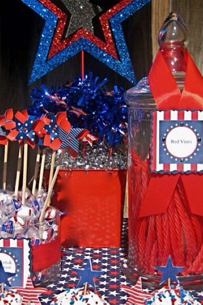 DIY 4th of July Decorations You Will Love picture 5