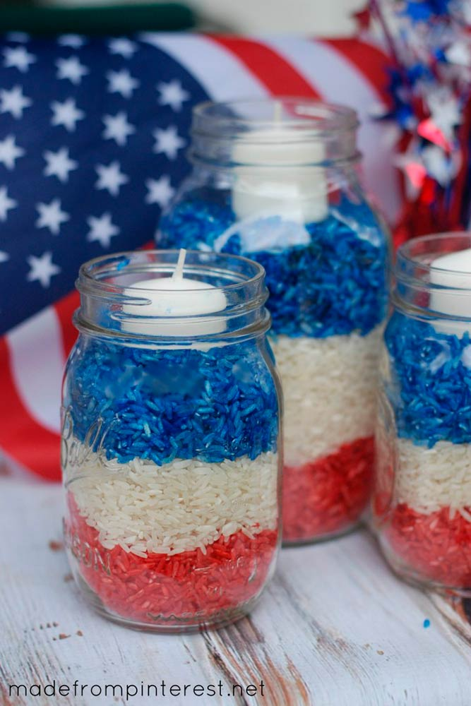 Firecrackers and Candles For Independence Day picture 2