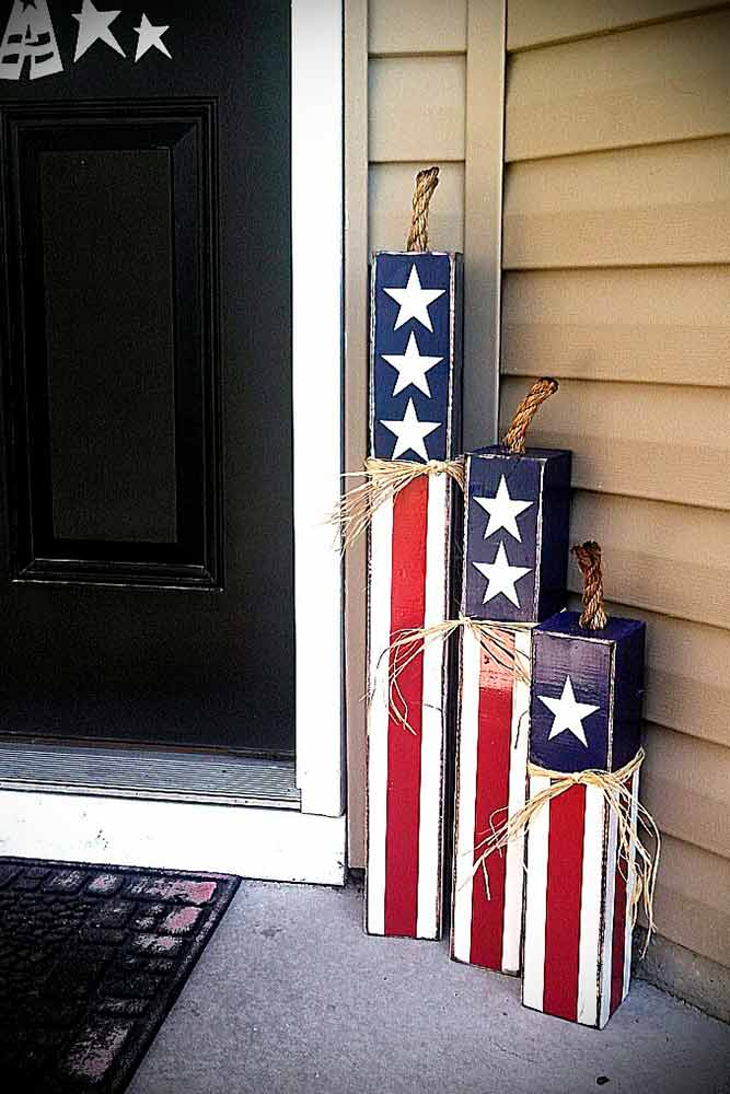 Firecrackers and Candles For Independence Day picture 1