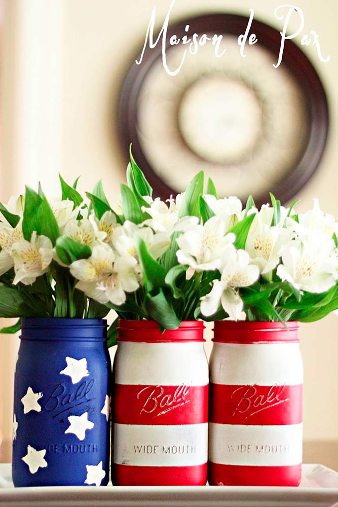 Amazing Ideas of Independence Day Decorations picture 1