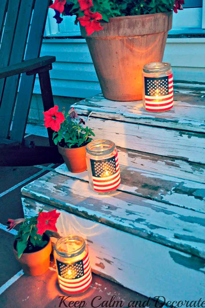 Amazing Ideas of Independence Day Decorations picture 3