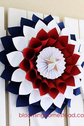 Creative Patriotic Decorations picture 1