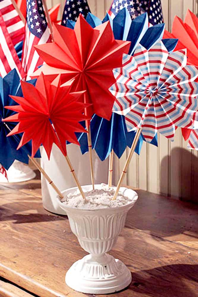 Amazing Ideas of Independence Day Decorations picture 2