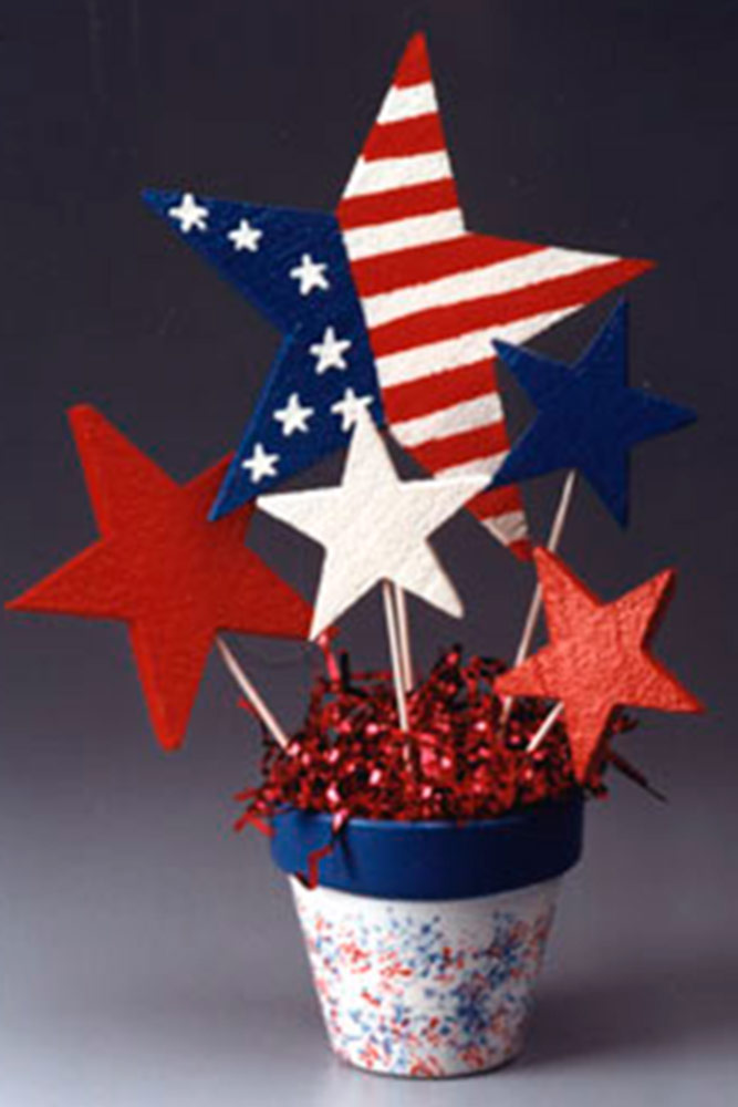 Original Ideas of Decorations for Independence Day picture 2