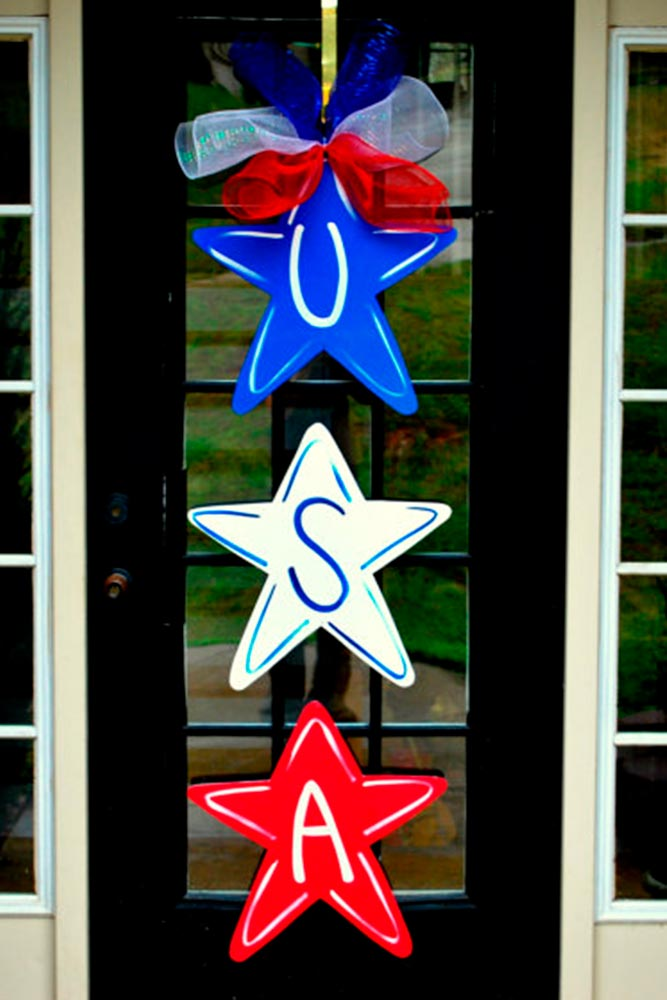 Original Ideas of Decorations for Independence Day picture 4