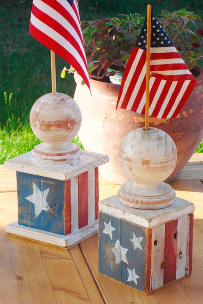 Original Ideas of Decorations for Independence Day picture 6