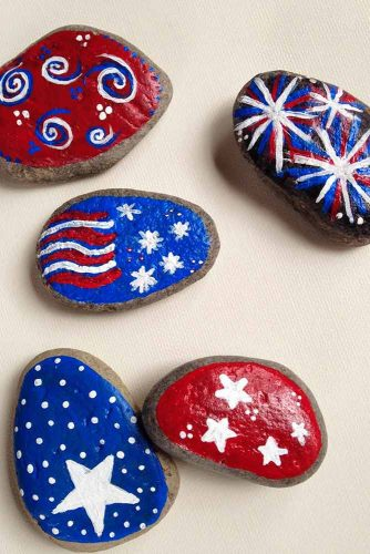 Independence Day Decoration that Can Be Done with Children picture 5
