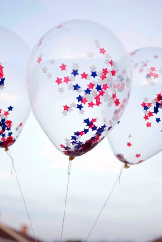 Independence Day Decoration that Can Be Done with Children picture 6