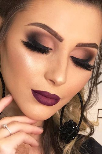 Stunning Makeup Ideas for Homecoming picture 1