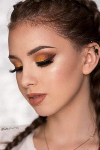 Adorable Day Night Makeup Looks picture 1