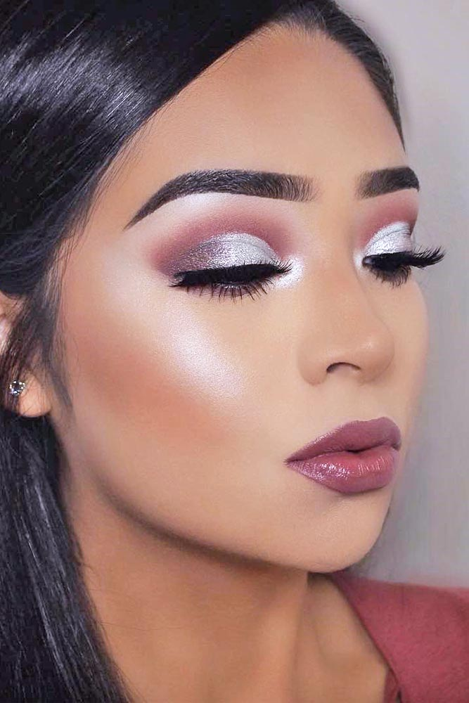 Fresh Homecoming Makeup Ideas picture 2