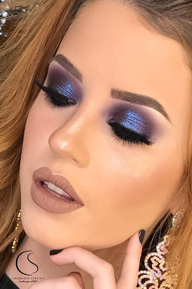 Stunning Makeup Ideas for Homecoming picture 5