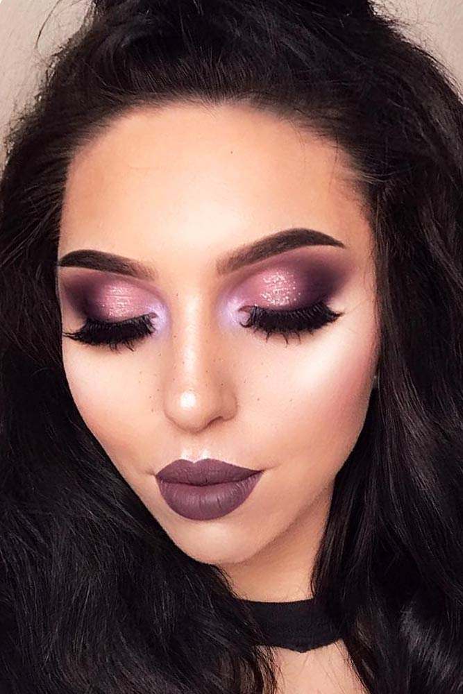 Adorable Day Night Makeup Looks picture 2