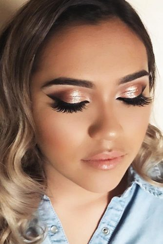 Stunning Makeup Ideas for Homecoming picture 3