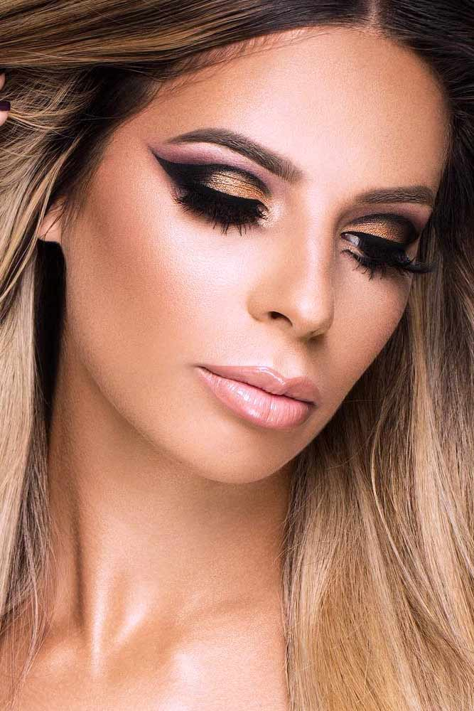 Stunning Makeup Ideas for Homecoming picture 2