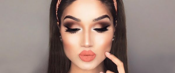 51 Most Amazing Homecoming Makeup Ideas