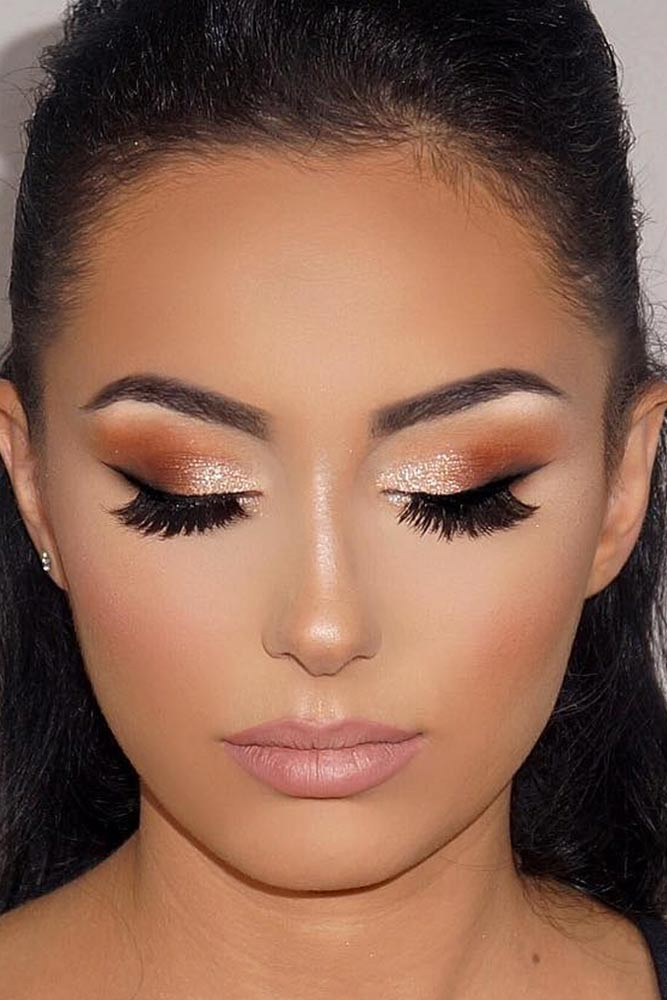 Fresh Homecoming Makeup Ideas picture 3