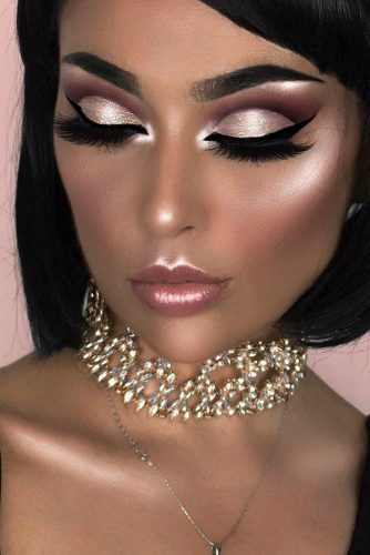 Adorable Day Night Makeup Looks picture 6