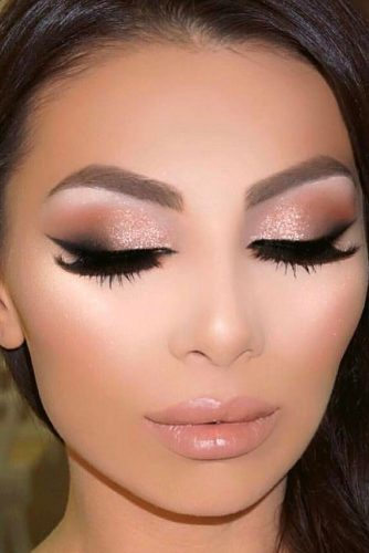 Stunning Makeup Ideas for Homecoming picture 6