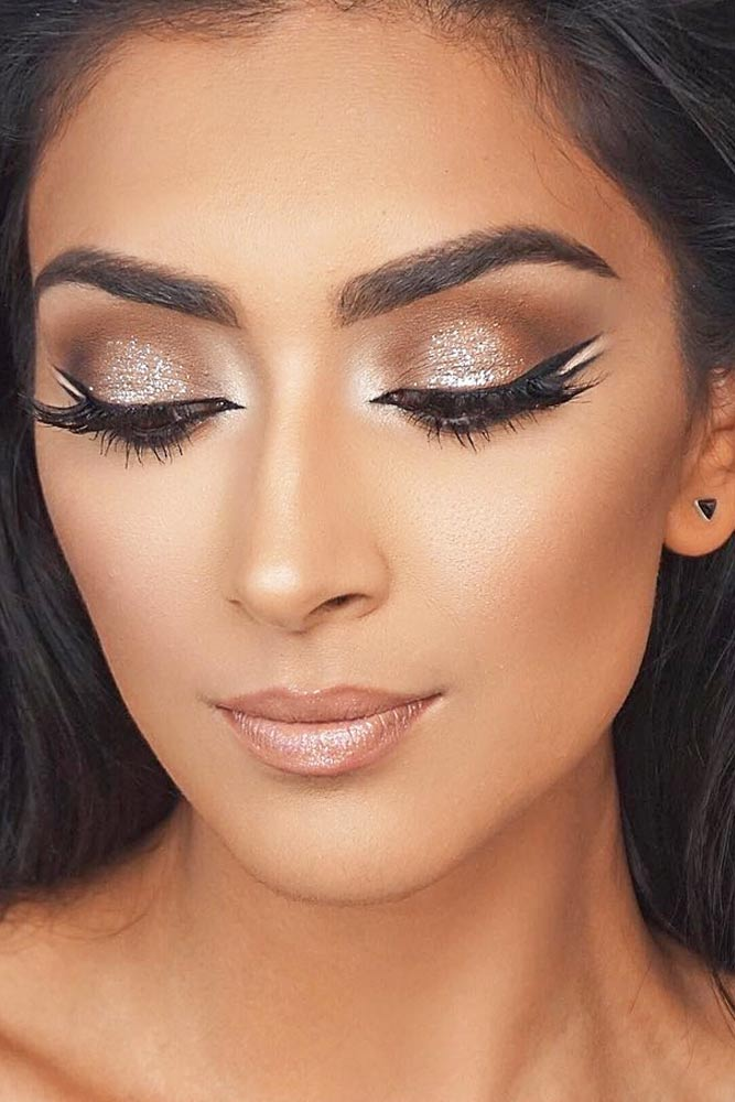 Fresh Homecoming Makeup Ideas picture 1