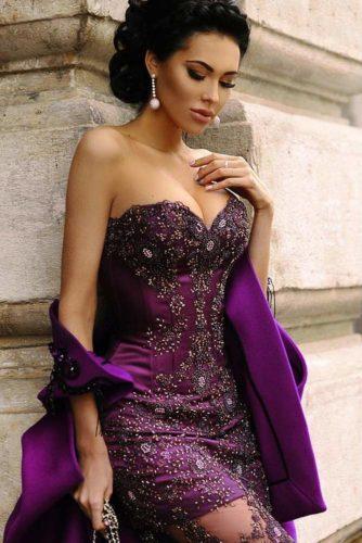 27 Most Beautiful Homecoming Dresses