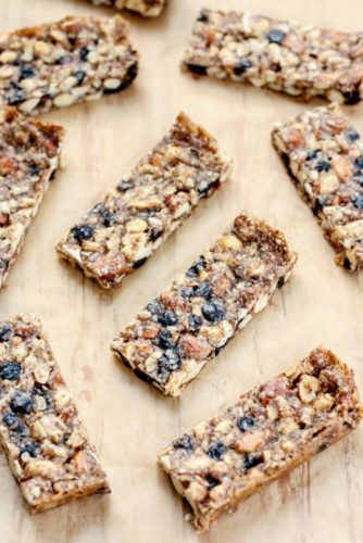 21 Best Tasty Healthy Snacks