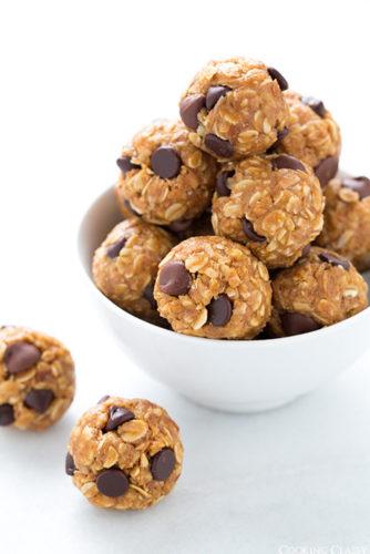 21 Best Tasty Healthy Snacks