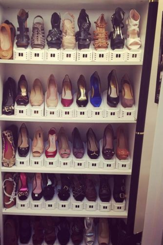 30 Closet Organization Ideas for Every Space in Your House