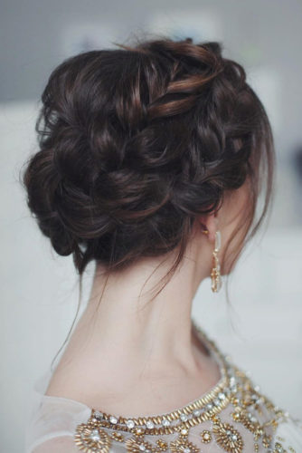 Lovely Homecoming Updo Hairstyles picture 5