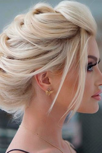 Lovely Homecoming Updo Hairstyles picture 2