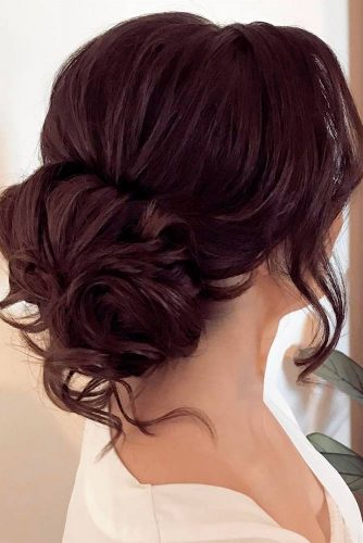 Lovely Homecoming Updo Hairstyles picture 6